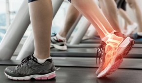 Image for Sports Podiatry feature box