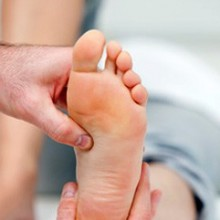General Podiatry Services
