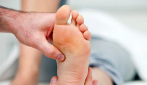 Image for General Podiatry Services feature box